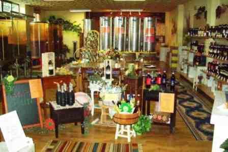 Cantinetta vino enoteca privata decorare la tua casa for Idee per arredare enoteca